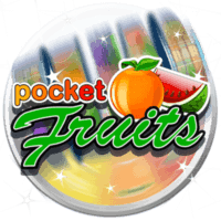 Pocket Fruits online slots by PocketWin online casino