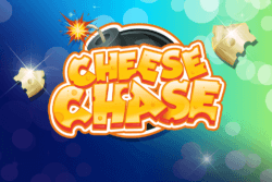 Cheese Chase online slots at PocketWin online casino