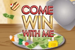 Come Win With Me mobile slots by PocketWin mobile casino