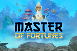 Master of Fortunes online slots by PocketWin online casino