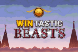 Wintastic Beasts mobile slots by PocketWin online casino