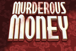 Murderous Money online slots at PocketWin mobile casino