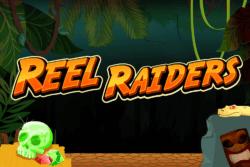 Reel Raiders mobile slots by PocketWin online casino