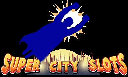 NEW GAME ALERT: Super City Slots!