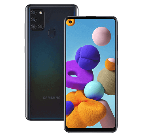 Samsung Galaxy A21s Android Smartphone