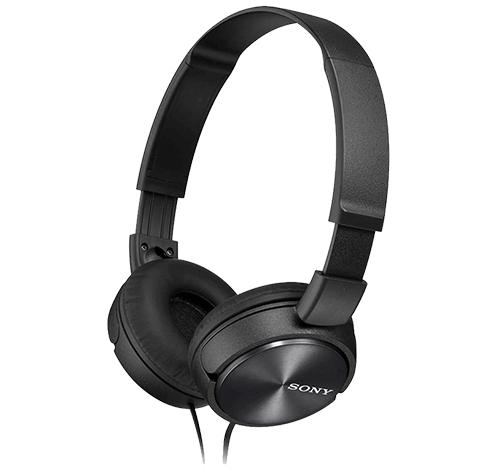 Sony Foldable Headphones