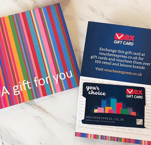 £25 VEX Voucher