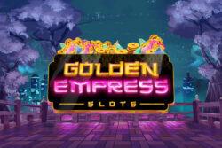 Golden Empress Online Slots at PocketWin Online Casino - game grid image