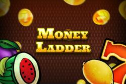 Money Ladder Online Slots at PocketWin Online Casino - Game grid image