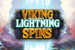 Viking Lightning Spins Online Slots at PocketWin Online Casino - game grid image