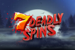 7 Deadly Spins online slot at PocketWin Online Casino