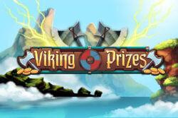 Viking Prizes Online Slots at PocketWin Online Casino - Game Grid image