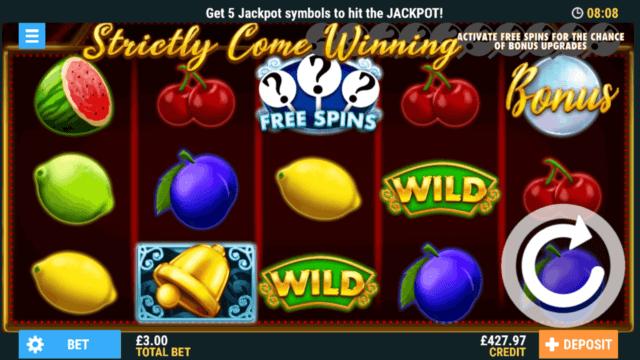 Gaming world slot demo