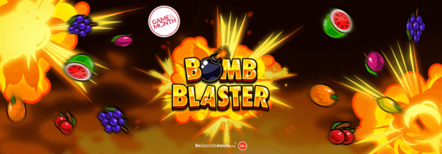 Will you be blown away by Bomb Blaster online slots?