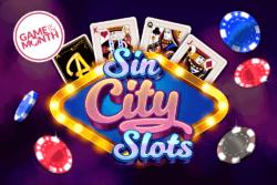 Sin City Slots online slots - PocketWin online casino