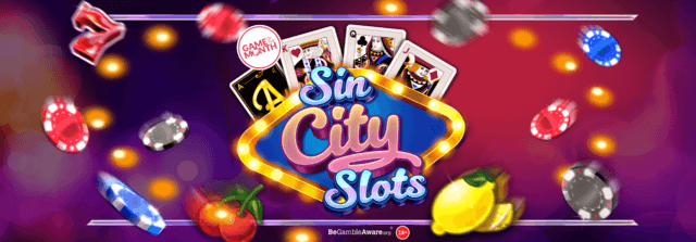Viva Las Vegas – What exciting things are waiting in Sin City Slots for you?